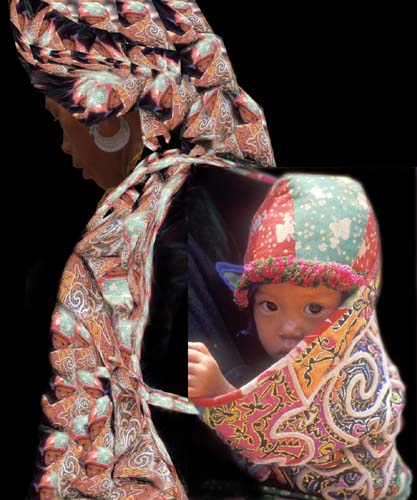 The Living Cloth—Woven Treasures of Southeast Asia